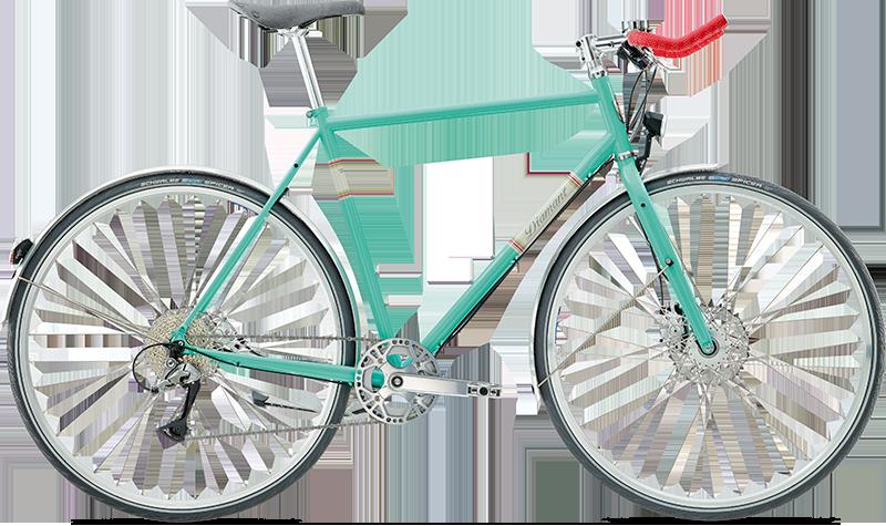 Diamant 019 56 GN Jaspis 2016 - Trekking-Bike 2rad-center.com